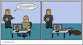 Agile software engineeting cartoon